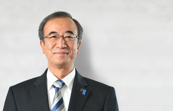 新潟県知事 花角英世