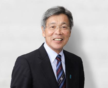 自由民主党新潟県連幹事長 小野峯生